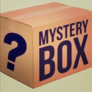 Other - Mystery box!!
